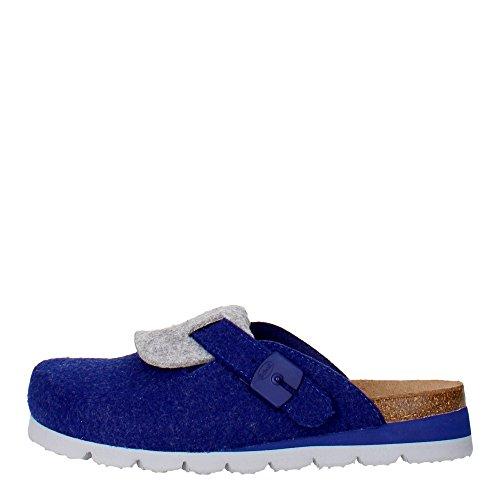 drscholl-america-pantoffel-damen-wolle-blau-grau-blau-grau-39