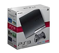 PlayStation 3(250GB)(CECH-2000B)