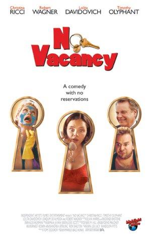 No Vacancy [VHS]