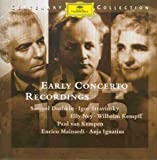Centenary Collection 1934-1943: Early Concerto Recordings