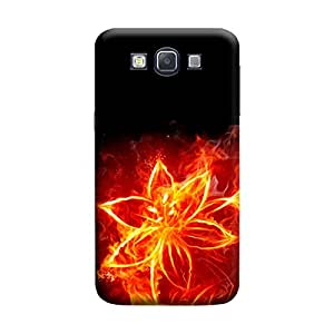 Ebby Premium Printed Mobile Back Case Cover With Full protection For Samsung A3 (Designer Case)