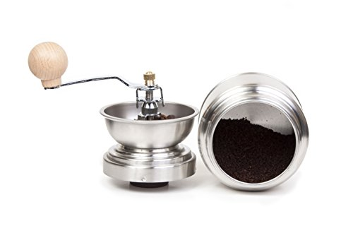 AsGard Manual Coffee Grinder