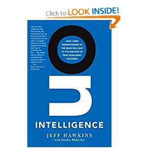 On Intelligence [Paperback]