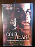 Cold Heart (desesperada) [DVD]