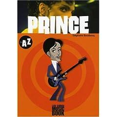 Prince de A à Z