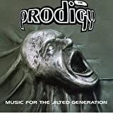The Prodigy (CD Album The Prodigy, 13 Tracks) Break And Enter / Their Law / Full Throttle / Voodoo People / Speedway / The Heat / Poison / No Good / One Love / The Narcotic Suite u.a.