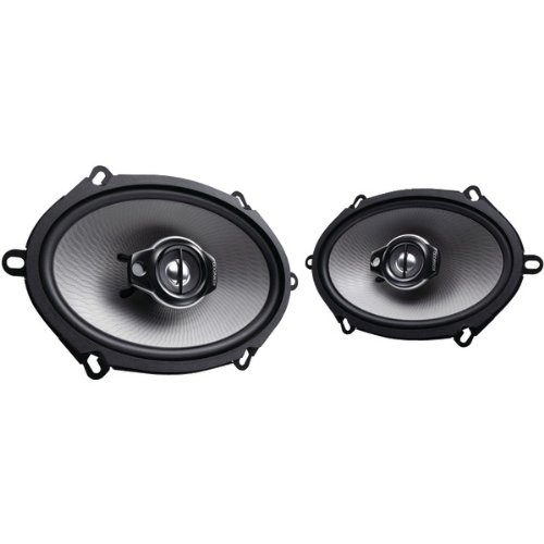 "Awm Kenwood Kfc-5794Ps Performance Series 5"" X 7"" Custom Fit 3-Way Speaker System - 5"" X 7"" Speakers"
