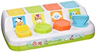 Infantino Bop and Pop Animal Pals Dev…
