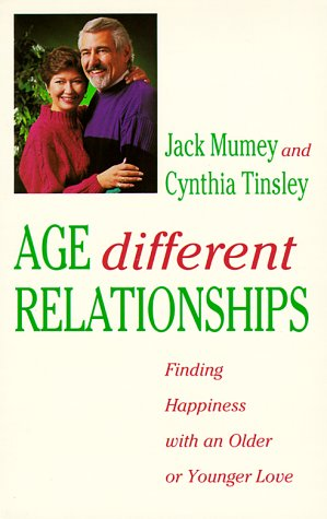 Age Different Relationships: Finding Happiness with an Older or Younger Love