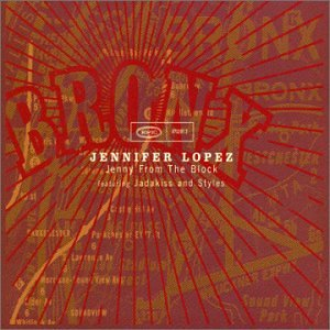 Jennifer Lopez-Jenny From The Block-(673357 2)-CDM-FLAC-2002-WRE Download