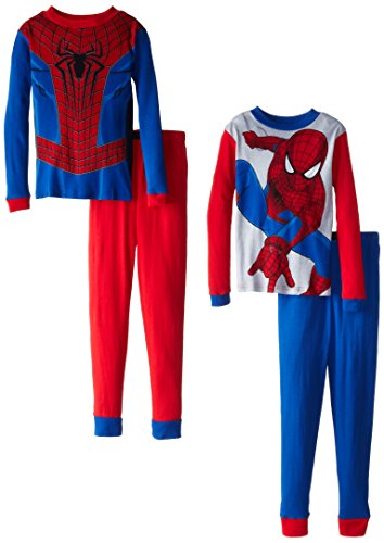 Spiderman Clothing For Boys