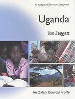 Uganda (Oxfam Country Profiles Series)