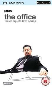 The Office - Series 1 [UMD Mini for PSP]