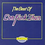 The Best Of Con Funk Shun: FUNK Essentials Con Funk Shun
