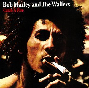 Bob Marley - Catch A Fire - Zortam Music