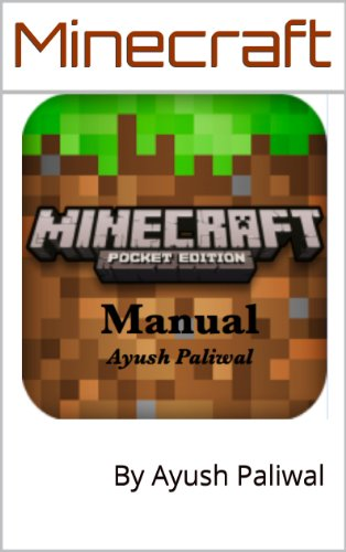 Minecraft Pocket Edition Manual