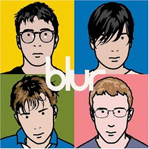 Blur - Blur - The Best Of - Lyrics2You