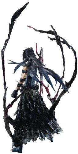 Bleach : Ichigo Kurosaki Final Getsuga Tensho Figure Art