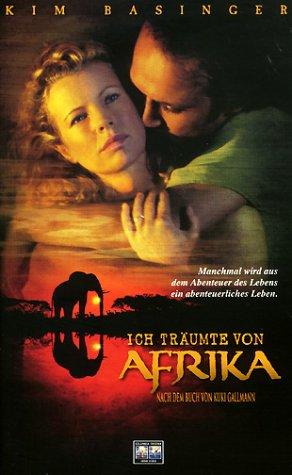 Ich träumte von Afrika [VHS]