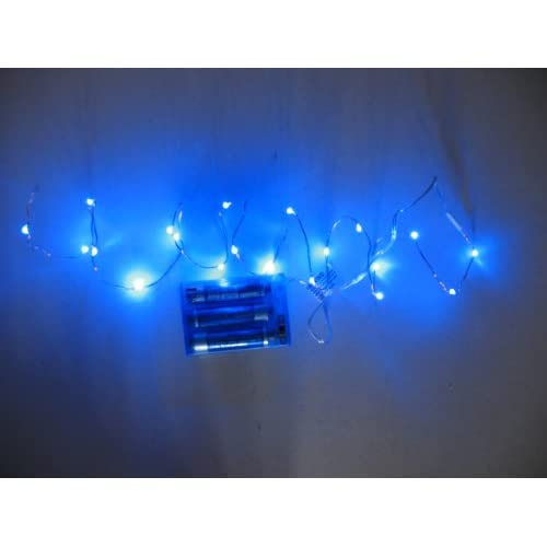 Battery Operated Led Lights Christmas Lights