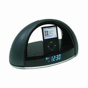 ipod docking station with digital radio reviews. Black Bedroom Furniture Sets. Home Design Ideas