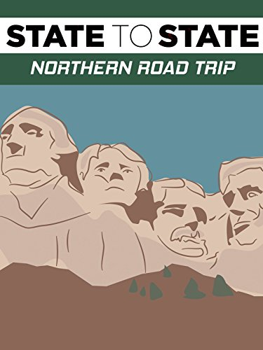 State to State: Northern Road Trip on Amazon Prime Video UK