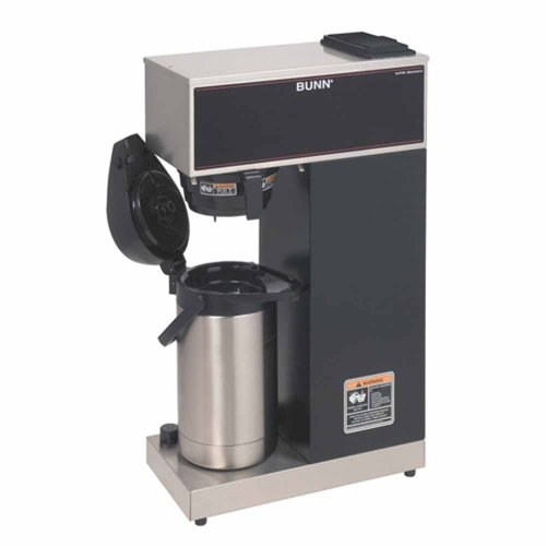 Bunn Vpr-Aps Pourover Airpot Coffee Brewer With Airpot