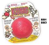 Dog Toys – Kong Balls – Large Biscuit Ball