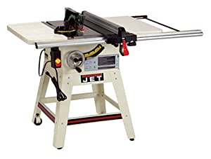 Jet 708100 jwts 10 10 inch workshop table saw power for 10 jet table saw