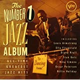 Number 1 Jazz Album All-Time