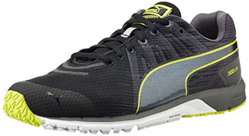 646ac506d03f3b 3% OFF on Puma Men s Faas 300 v4 Mesh Running Shoes on Amazon ...