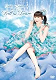 田村ゆかり LOVE■LIVE *Fall in Love* [DVD]