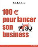100 euros pour lancer son business