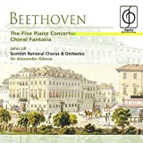 Beethoven Piano Concertos, The (Gibson, Sno, Lill)by Ludwig van Beethoven