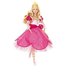 Entrepremom: Barbie