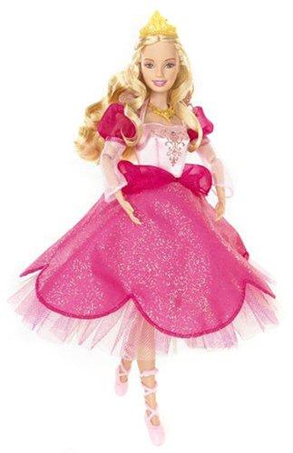 Mattel Barbie in Die 12tanzende Prinzessinnen