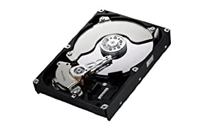 Seagate Barracuda 7200rpm 500 GB SATA 300 16 MB Cache 3.5-Inch Internal Bare Drive ST500DM005