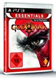 God of War 3  [Essentials] [Edizione: Germania]
