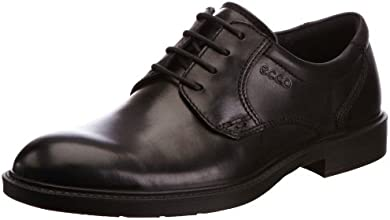 ECCO Men's Atlanta Lace-Up Dress Shoe