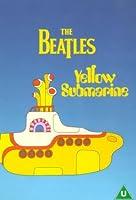 The Beatles: Yellow Submarine [DVD] [1968]