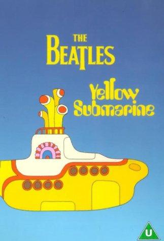 The Beatles - Yellow Submarine [DVD] [1968]