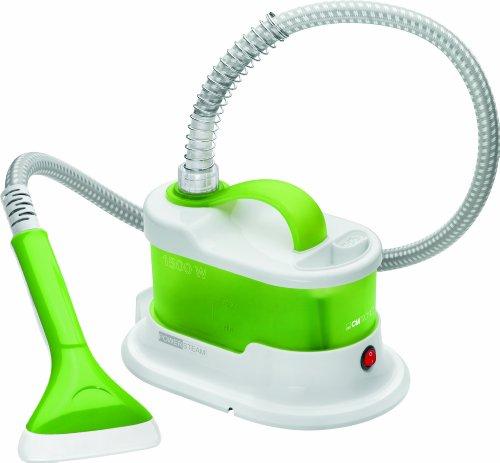 clatronic-tdc-3527-centro-de-planchado-vertical-deposito-1-l-25-g-min-1500-w-color-blanco-y-verde