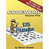 Codeword Volume Fiveby Simon Shuker