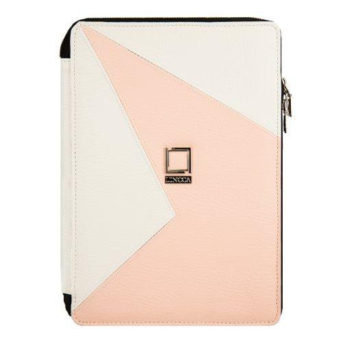 lencca-minky-edition-portfolio-carrying-case-elegance-executive-business-travel-high-quality-eco-fri
