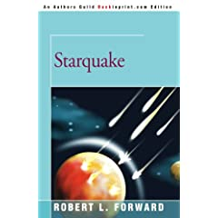 Starquake by Robert L. Forward