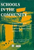 Schools in the Community (0273616498) by White, Terry
