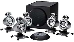 Klipsch ProMedia GMX D-5.1 Digital Speaker System (Discontinued by Manufacturer)