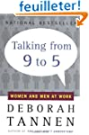 Talking from 9 to 5: Women and Men at...