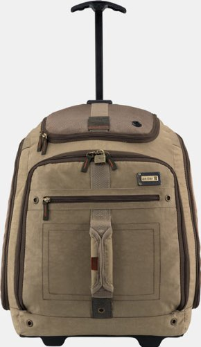 Antler Urbanite II Trolley Backpack 0580951
