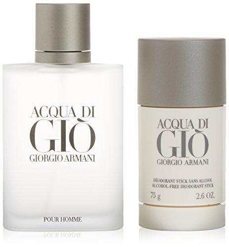 Giorgio Armani Acqua di Profumo, Acqua di Gio Homme, 200 gr